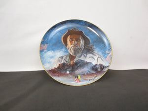 Artists of the World Collection Decorative Plate