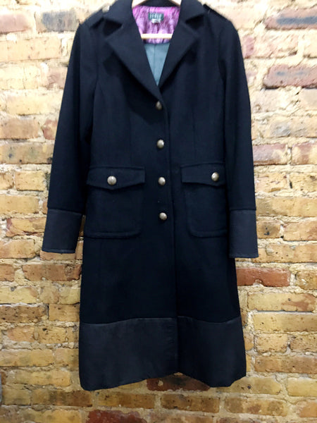 J.Crew Wool Coat | Size 6