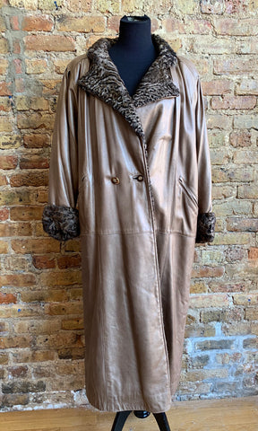 Rosenthal Fur Coat Milk Chocolate shine XL