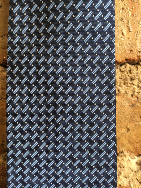 Ralph Lauren Hand Finished Tie