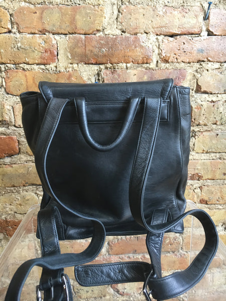 Perlina Backpack Purse