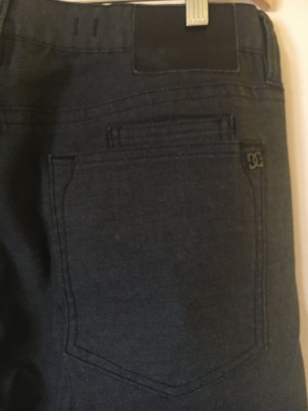DC Tampa Slim Fit Denim