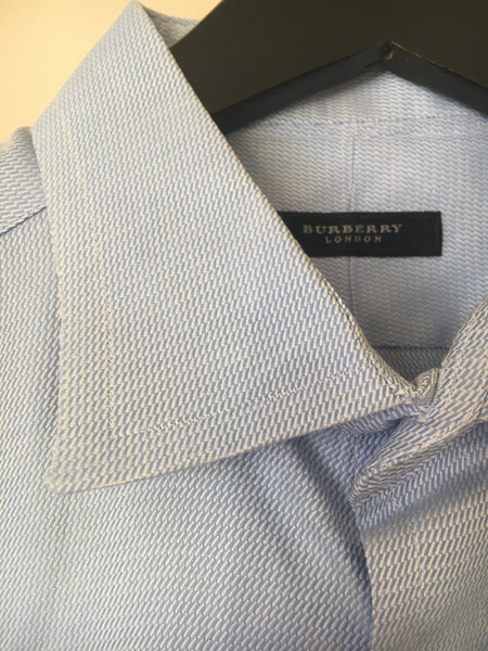 Burberry Menswear Button up