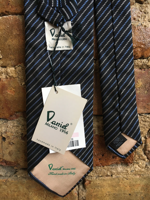 Daniel Milano Necktie with tags