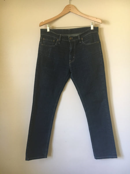 Levi Denim, Original Riveted 511
