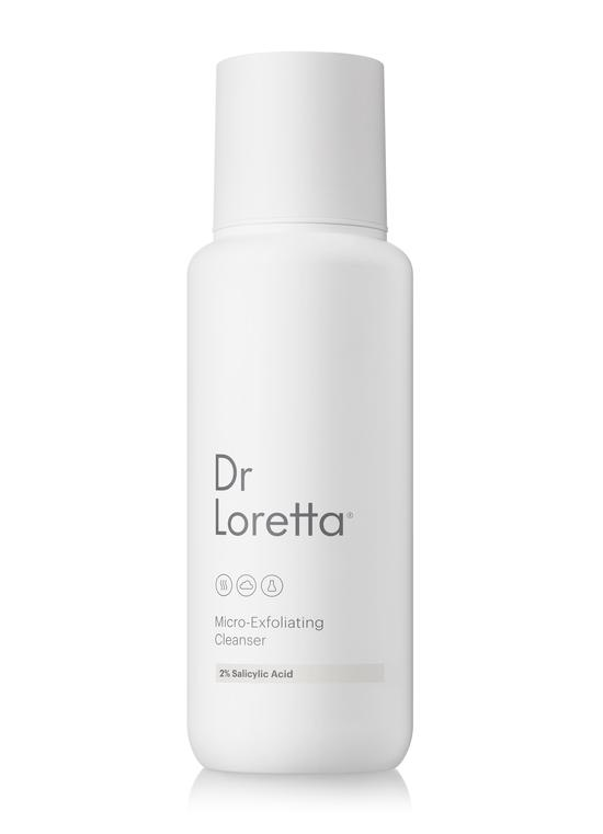 MICRO-EXFOLIATING CLEANSER