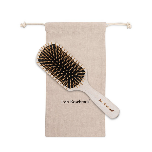 Wide Paddle Hair Brush