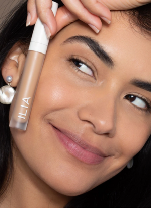 Ilia True Skin Tinted Serum Concealer
