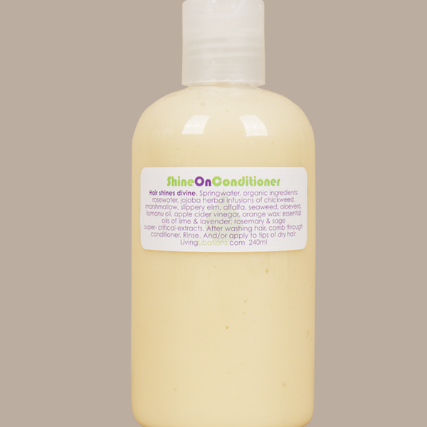 Shine on Conditioner 120ml