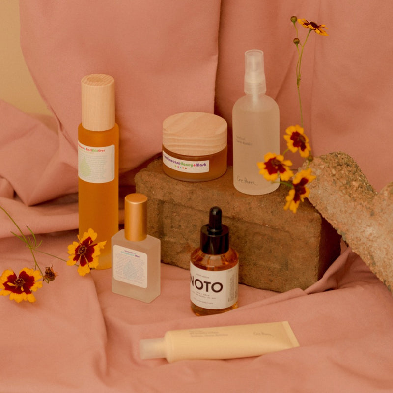 Gift Card for Spa and Shoppe