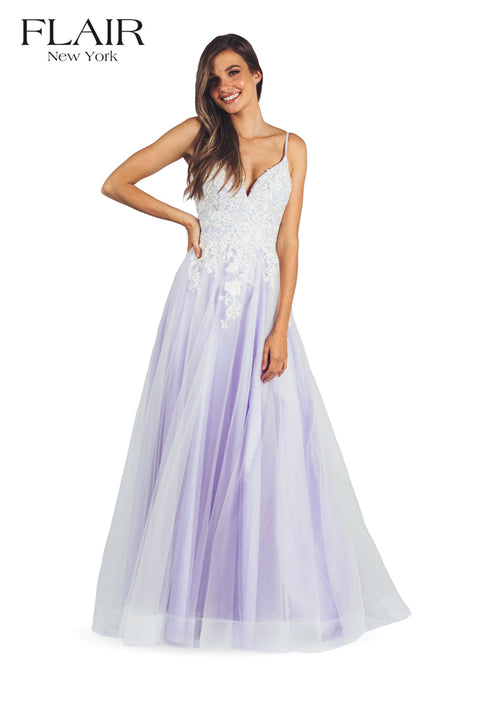 Flair Prom (21239 ) Spring 2021