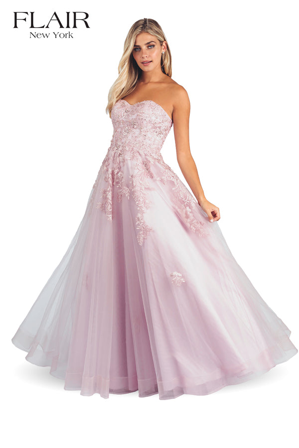 Flair Prom (21241 ) Spring 2021