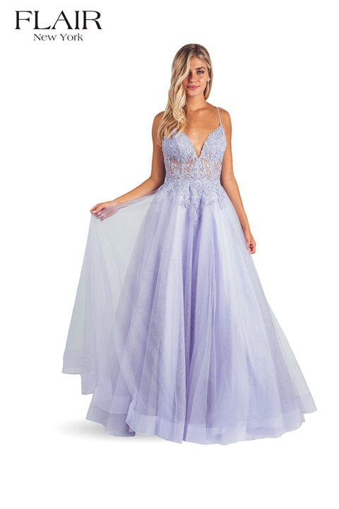 Flair Prom (21242 ) Spring 2021