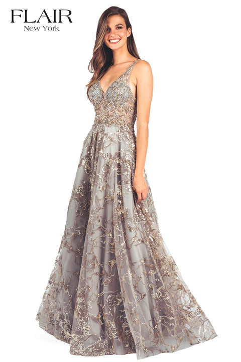 Flair Prom (21249 ) Spring 2021