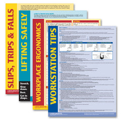 Osha Workplace Safety Pack