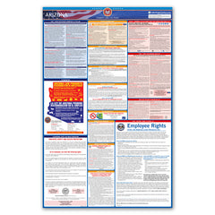 Arizona Complete Labor Law Poster