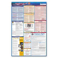 Alabama Complete Labor Law Poster