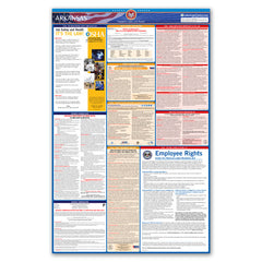 Arkansas Complete Labor Law Poster