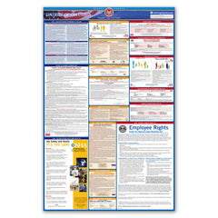 District of Columbia Complete Labor Law Poster