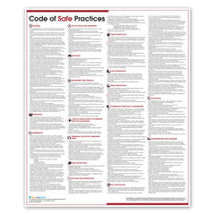 Code of Safe Practices