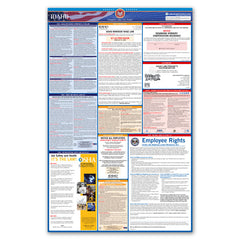 Idaho Complete Labor Law Poster