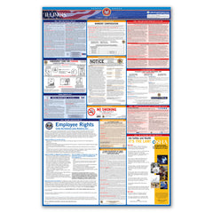 Illinois Complete Labor Law Poster