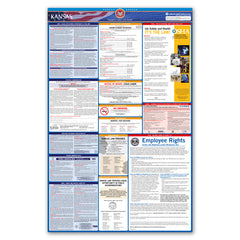 Kansas Complete Labor Law Poster