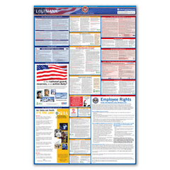 Louisiana Complete Labor Law Poster