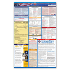 Maryland Complete Labor Law Poster