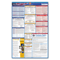 Maine Complete Labor Law Poster