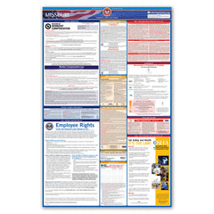 Missouri Complete Labor Law Poster