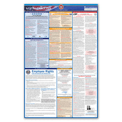 North Carolina Complete Labor Law Poster