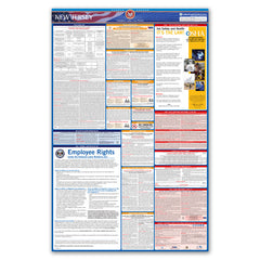 New Jersey Complete Labor Law Poster