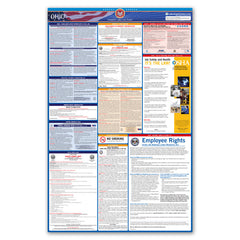 Ohio Complete Labor Law Poster