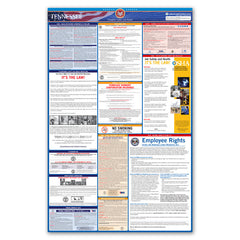 Tennessee Complete Labor Law Poster