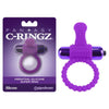 FANTASY C-RINGS VIBRATING SILICONE SUPER RING