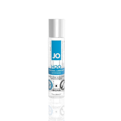 JO H2O WATER BASED LUBRICANT