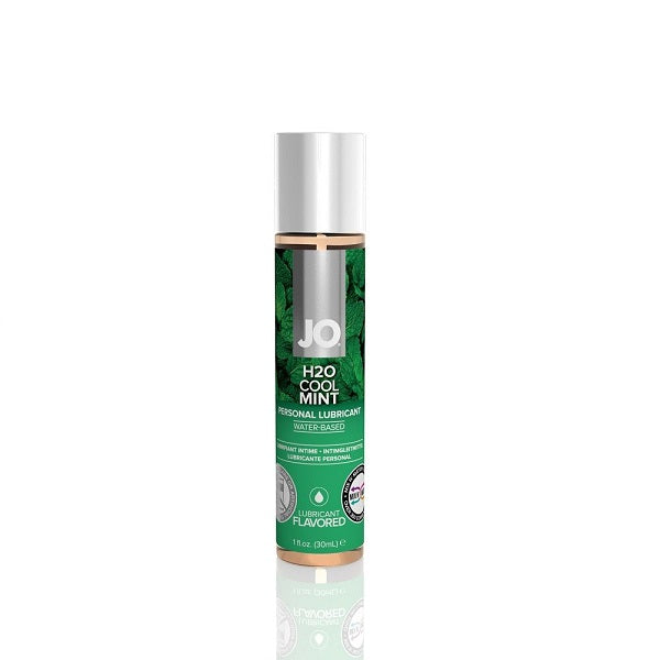 JO H2O COOL MINT LUBRICANT 30ML