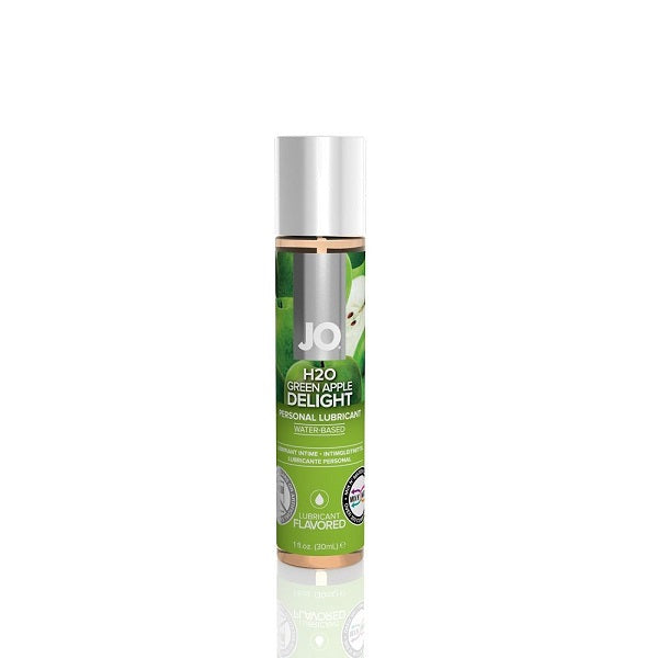 JO H2O GREEN APPLE SINFUL DELIGHT LUBRICANT 30ML