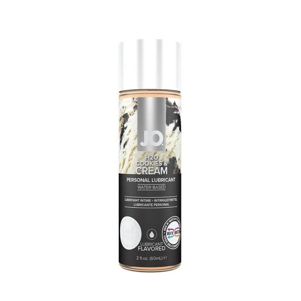 JO H2O COOKIES & CREAM LUBRICANT