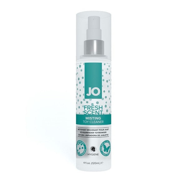 JO MISTING TOY CLEANER 120ML
