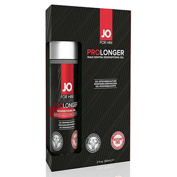 JO PROLONGER GEL 60ml