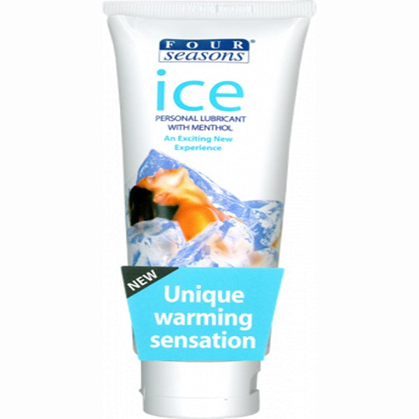 4 SEASONS ICE LUBRICANT 100ML