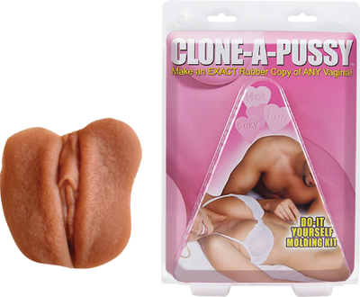 CLONE A PUSSY SILICONE PINK