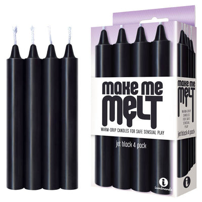 MAKE ME MELT DRIP CANDLES 4 PACK