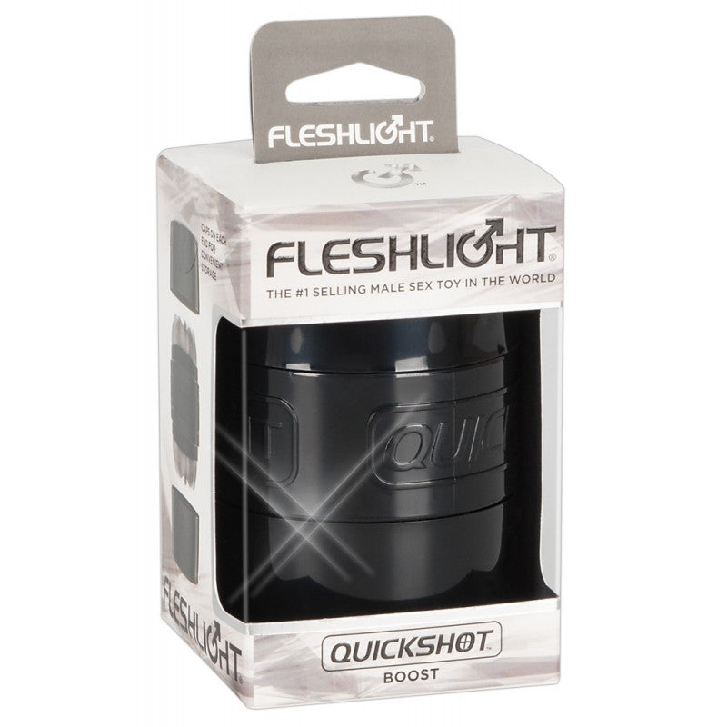 FLESHLIGHT QUICKSHOT BOOST