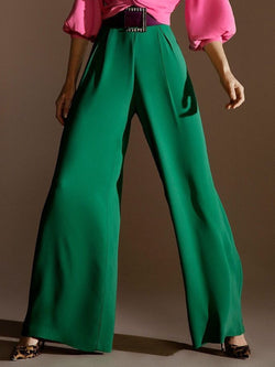 Green Shift Casual One-Pieces
