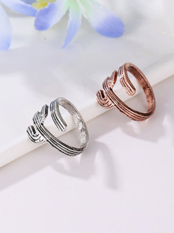 Casual Rings