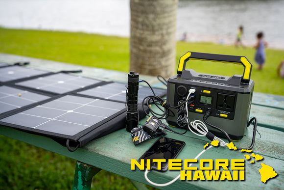 NITECORE Power Solutions