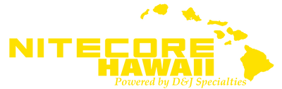 NITECORE Hawaii
